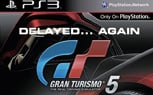 Gran Turismo 5 Delayed Yet Again
