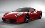 Oakley Design Ferrari 458 Italia Headed to SEMA with HRE Wheels