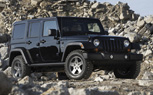 2011 Jeep Wrangler Call of Duty: Black Ops Edition Priced from $30,625