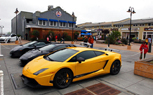 Lamborghini Opens Up Shop In Mexico
