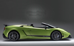 "REPORT: Lamborghini Gallardo LP570-4 ""Performance"" Coming In 2011"
