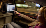Mercedes-Benz Offering iPad Integration for Headrests