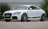 MTM Audi TT-RS Lays Down 472-HP; Hits 192-MPH at Nardo Test Track