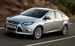 2012 Ford Focus Gets Optional Sport Package for SE and Titanium Trim Levels
