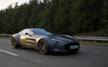 Aston Martin One-77 Pounds Pavement At The Nurburgring