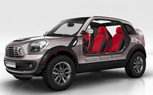 MINI Beachcomber to See Production as Two-Door Canyon SportCross or 4-Door Moke