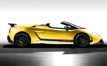 Lamborghini Gallardo Performante Coming In 2011