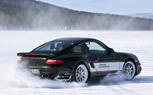 "Porsche Offers Camp4 Canada ""Never Hibernate"" Winter Driving Program"