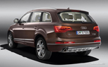 Audi Launches New Q7 3.0 TDI In Germany