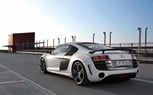 2011 Audi R8 GT Priced At $198,000