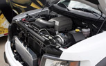ProCharger Supercharged Ford F-150 SVT Raptor Makes 600-HP