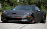 Italian-Tuner Romeo Ferraris Builds 667-HP Corvette Complete With Carbon Wrap