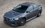 Mitsubishi Lancer Evolution Gets Updates For 2011
