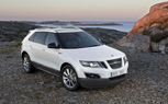 Saab 9-4x Revealed Ahead Of Los Angeles Auto Show Debut