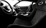 Umbrella Auto Design F1 Interior Gives the Nissan GT-R a Cockpit to Match its Performance
