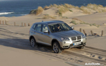 BMW To Promote Build-To-Order Program For 2011 X3