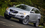 Volvo Recalls 10,000 Cars Over Airbag Defect
