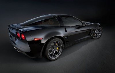 Corvette Jake Edition Concept