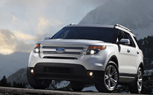 Ford Explorer Pre-Orders Exceed Expectations as Utility Vehicle Segment Takes Off