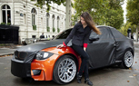 BMW 1 Series M To Be Unveiled December 12, 2010
