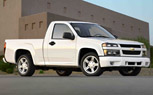 GM Recalls Chevy Colorado, GMC Canyon for Child Seat Tether Issues