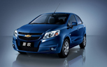GM to Launch New Electric Car in India Next Year
