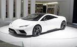 Lotus Confirms Esprit Only New Model in Development