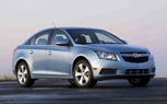 2011 Chevy Cruze Gets Hit With Spate of Technical Service Bulletins