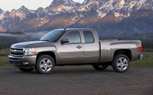 Chevy Silverado Tops in New 5-Star Truck Crash Tests, Ram Lags Behind