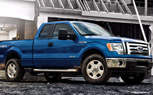 Next Ford F-150 Could Trade Steel Frame for Magnesium-Alloy