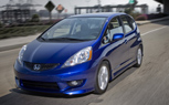 2011 Honda Fit Gets Added Convenience Features, Stability Control Now Standard