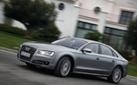 Audi A8 Hybrid To Debut In 2012 With Four Cylinder Engine