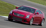 Cadillac To Campaign CTS-V Coupe In SCCA World Challenge