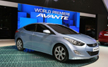 2011 Hyundai Elantra Details Revealed