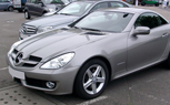 2012 Mercedes-Benz SLK Will Have In-Car Internet