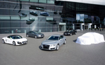 2012 Audi A6 Teased Ahead of Possible LA Auto Show Debut