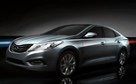 Hyundai Azera Headed Upscale; New Model to Launch for 2012