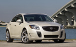 2012 Buick Regal GS Revealed Ahead of LA Auto Show