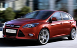 Ford Facebook Contest: Win a Chance to Drive the 2012 Focus in Madrid