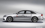 2012 Audi A6 Photos Leaked