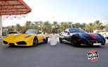21 Year Old Saudi Student Ups Collection to 33 Supercars