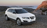 Saab 9-4X To Offer iPad With Pre-Orders