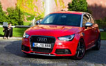 Audi Skipping S1 in Favor of RS1