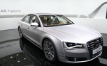 Audi Plug-In Hybrid Due in 2014 as Automaker Sets Target to be Luxury EV Leader