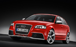 Audi RS3 Sportback Revealed With 340-HP