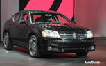 LA 2010: 2011 Dodge Avenger Starting to Live Up to its Promise; Priced from $19,245