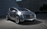 LA 2010: Cadillac Urban Luxury Concept (ULC) Explores the Premium SubCompact Segment [Video]