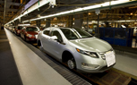 Chevy Volt Production Begins Today: Watch it Live [Video]