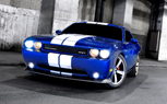 2011 Dodge Challenger SRT8 392 Debuts at SEMA With 470-HP
