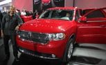 LA 2010: 2011 Dodge Durango Debuts in LA, Priced from $29,195